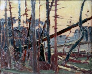 Tom Thomson Catalogue Raisonné | Collection: The Framing Gallery