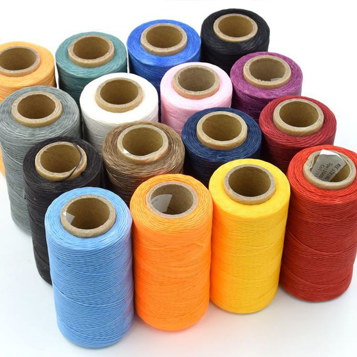 260m 1MM Leather Sewing Waxed Thread For Chisel Awl Upholstery Shoes Luggage Tools 15Colors For Option *** Busque la oferta, simplemente haciendo clic en la VISITA botón