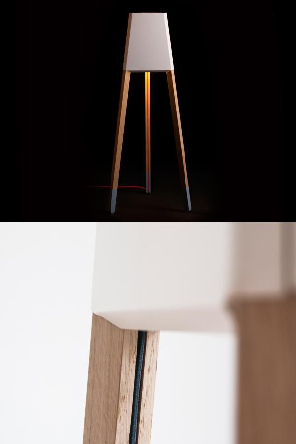 Soform Manufaktur Die Lampe Auf Drei Beinen Stehleuchte Mittel Design Interiordesign Office Homeoffice Einri Lampen Skandinavisches Design Einrichtung