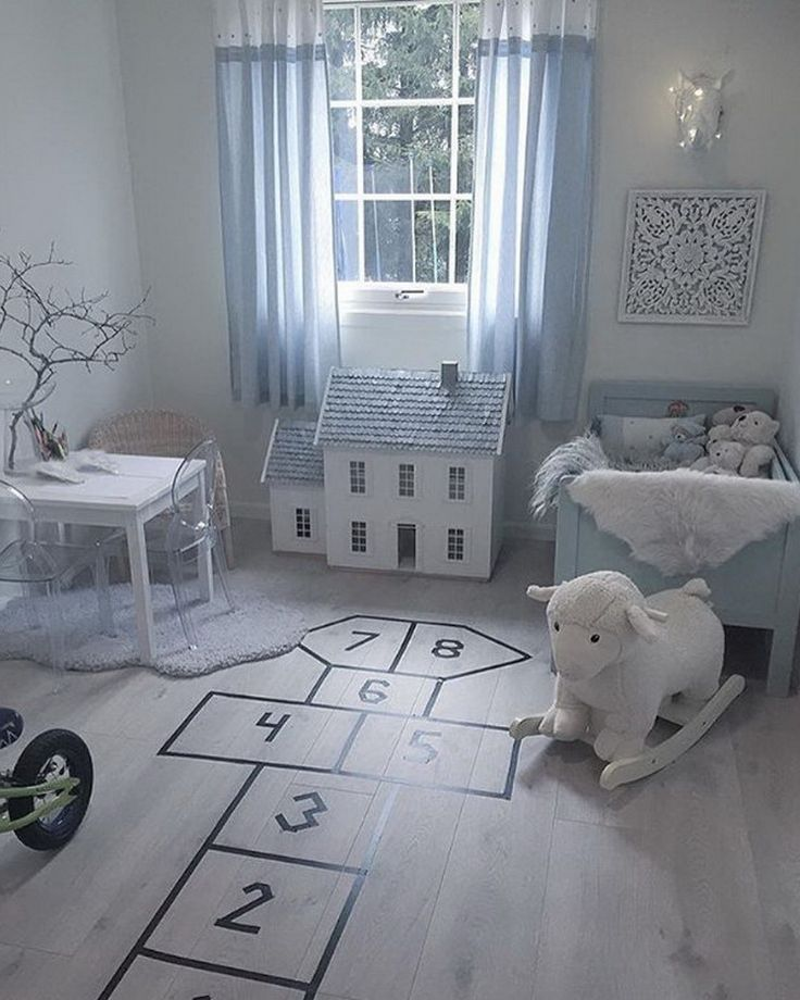 60 Modern Chic Nursery U0026 Toddler Rooms @finabarnsaker