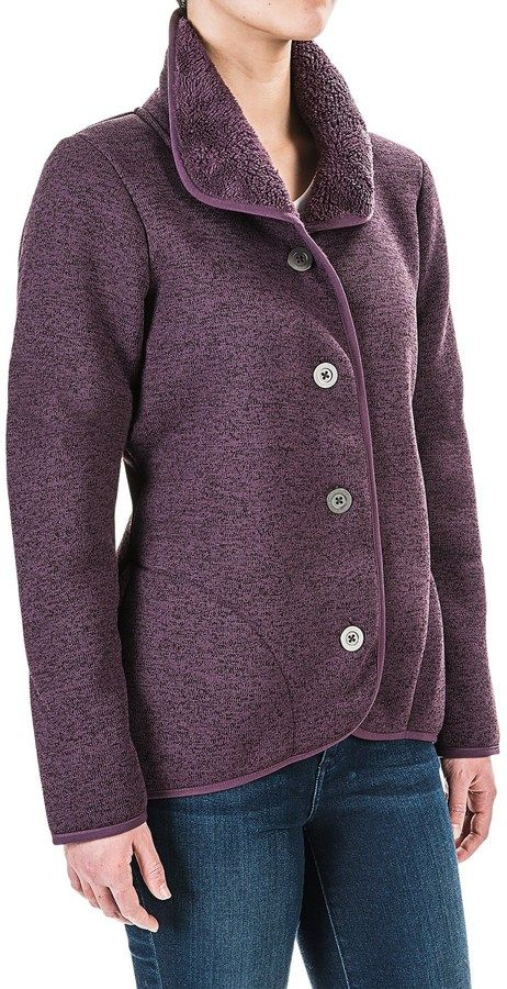 Columbia Darling Days Sweater Jacket (For Women)