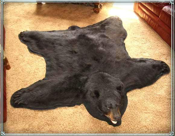 Antique Bear Skin Rug For Sale G5057863 Bear Skin Rug Bear Skin Rug Bear Rug Animal Fur Rugs