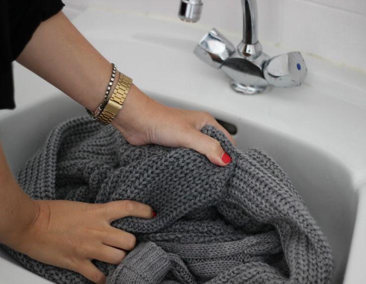 Rettungsprogramm für eingelaufene Wollkleidung Babykleidung oder auch Wollüberhosen
