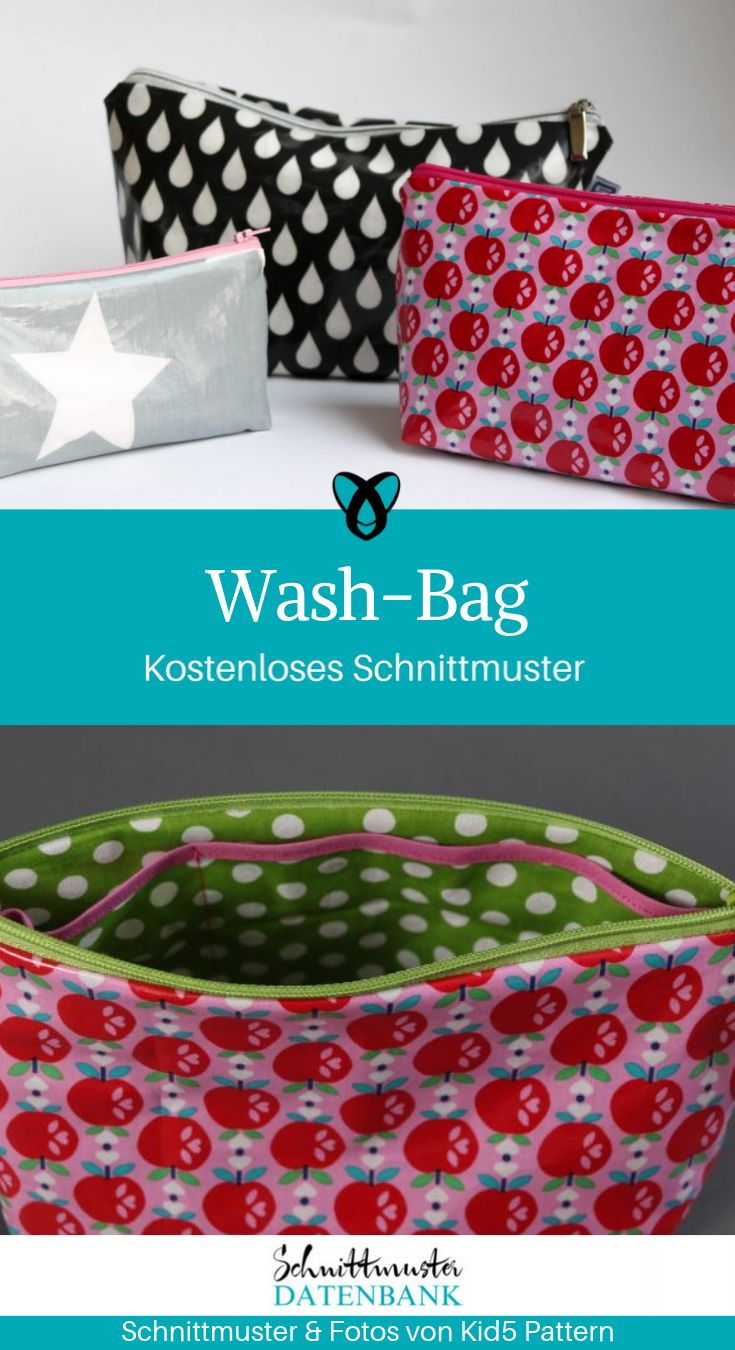 Wash-Bag Noch keine Bewertung.