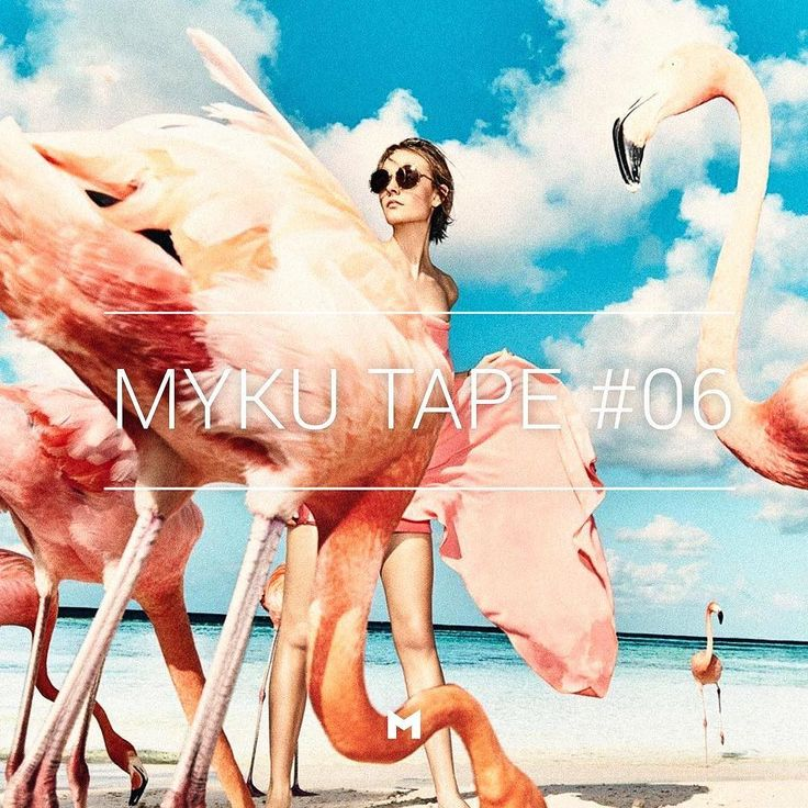 Press #play and dance to the #freshest tracks.  #MYKUtape #TGIF #music #happyvibes.  Link in bio.  1. Drianu - Netflix and Chill 2. Axelle Red - Sensualité (Antis Rework) 3. Mild High Club - Homage 4. Astrud Gilberto  Crickets Sing For Anamaria (Surt Edit) 5. Rodrigo Amarante - Tuyo (Toucan Plata) 6. Worakls - Porto 7. Grant Lazlo - Alibi afternoon 8. 5 Nizza - Soldat 9. Chris Malinchak - So Good To Me 10. Petit Biscuit - Memories