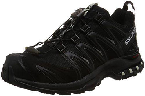 Salomon Women's Xa Pro 3D Gtx Climbing Shoes