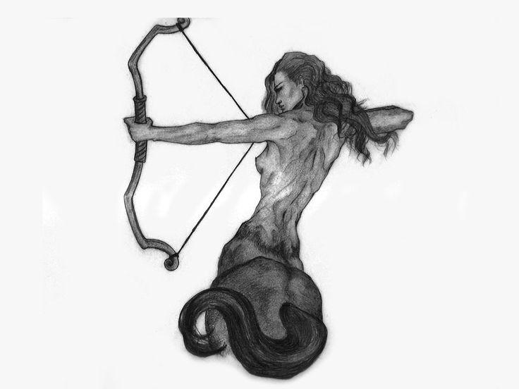 29 best female sagittarius tattoos images on pinterest sagittarius sagittarius tattoo designs. Black Bedroom Furniture Sets. Home Design Ideas