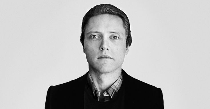 Christopher Walken   The Talks - this is a cool website with actor interviews