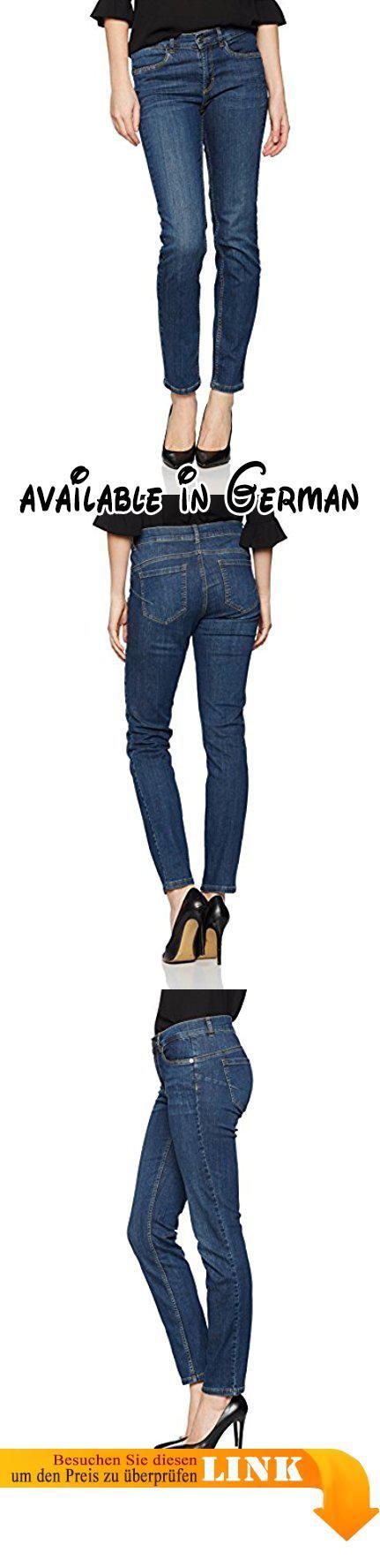 Comma Damen Jeanshose Hose, Blau (Blue Denim Stretch 59Z8), 32.  #Apparel #PANTS