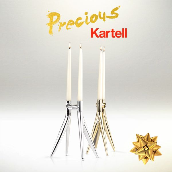 A thing of beauty is a joy forever! Find Kartell Precious gifts on http://www.kartell.com/special/preciousxmas?TP=73325&utm_source=preciousxm&utm_medium=Gift&utm_campaign=Project