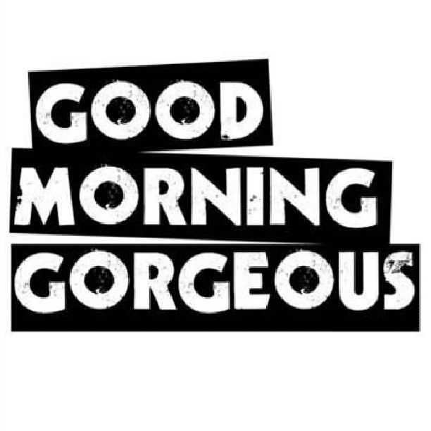 Good Morning My Love Quotes : Good morning my love... Good morning quotes. Pinterest Good ...