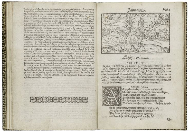 Renaissance writing
