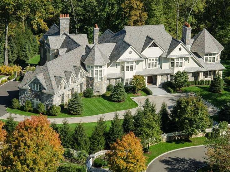 Breathtaking mansion greenwich ct luxury real estate for Connecticut luxury real estate