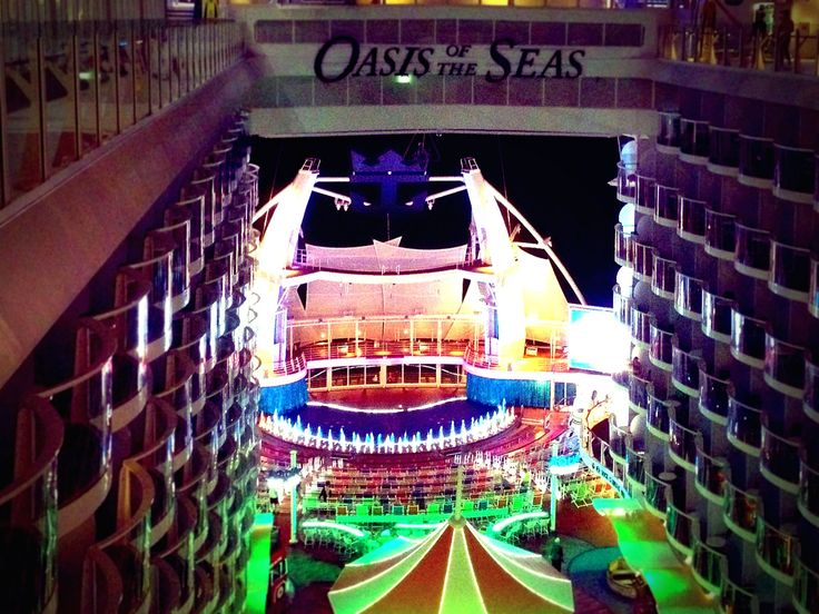 17 best images about royal caribbean oasis of the seas for Royal caribbean cruise wedding