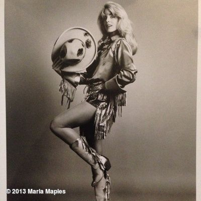 "marla maples-broadway | Marla Maples' photo ""One more #Follies #throwback for ya... ;) #tbt #Broadway #WillRogersFollies ..."