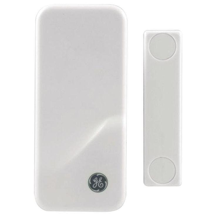 GE 45131 Wireless Alarm System (Window or Door)