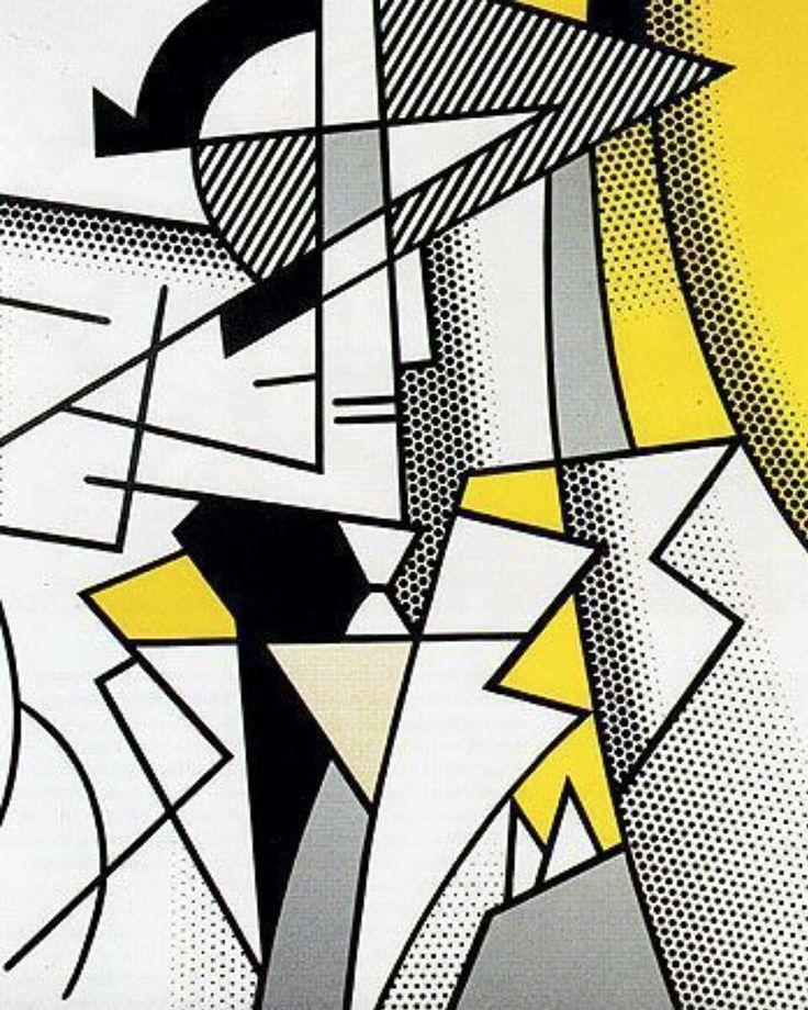Autorretrato II (1976) Roy Fox Lichtenstein (Nueva York 27 de octubre de 1923-ibídem 29 de septiembre de 1997) fue un pintor estadounidense de arte pop artista gráfico y escultor conocido sobre todo por sus interpretaciones a gran escala del arte del cómic. Obtuvo el doctorado en Bellas Artes por la Universidad Estatal de Ohio en 1949. #CulturaColectivArte #arte #art #selfportrait #lichtenstein #popart #comic #PinCCArte #CulturaColectiva
