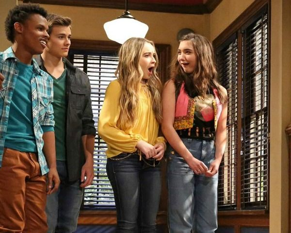 Girl Meets World Season 3 Episode 3 Spoilers Reveal New Character To Replace Riley? - http://www.morningledger.com/girl-meets-world-season-3-episode-3-spoilers-reveal-new-character-to-replace-riley/1377362/