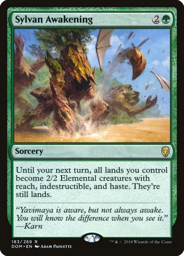 Forest 3 Collector/'s Edition NM MTG