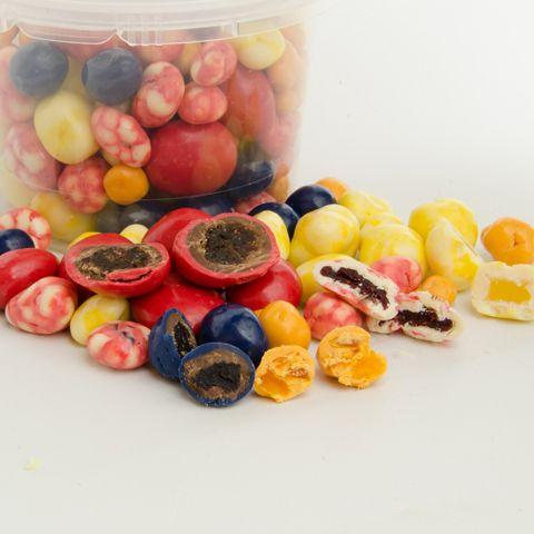 Fruit Salad (mixed fruit)