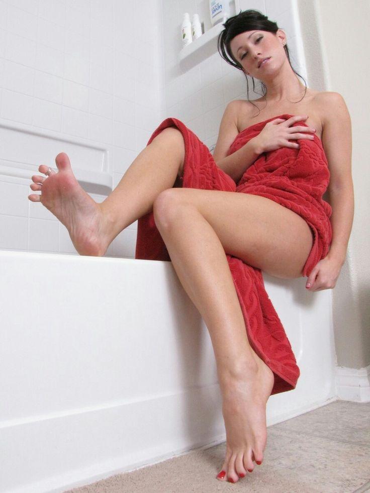 37 Best Goddess Megan Images On Pinterest  Female Feet -4201