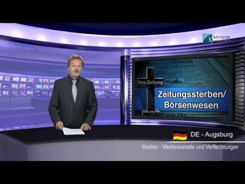 Zeitungssterben/Börsenwesen (klagemauer.tv)