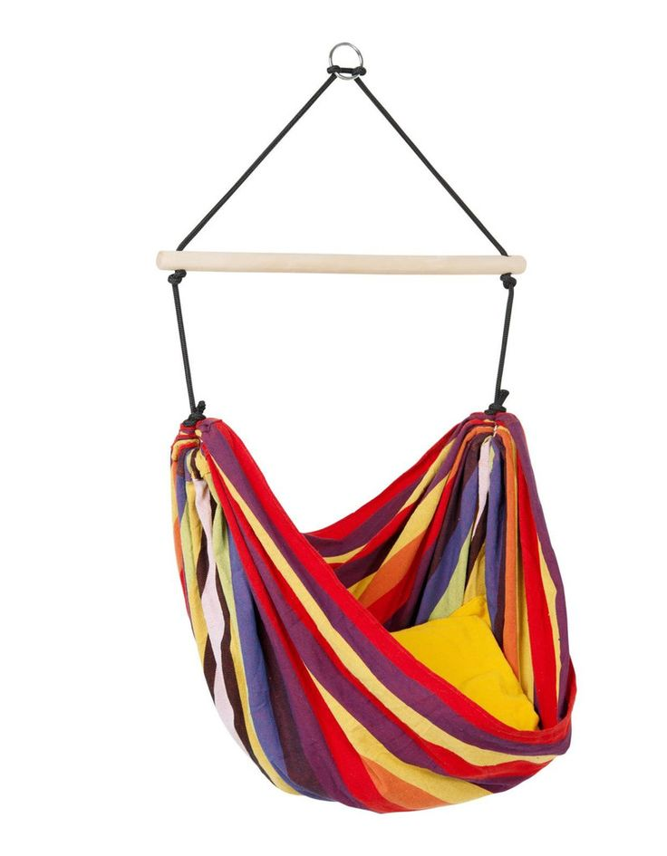 54 Best Hanging Chairs And Hammocks Images On Pinterest Hammock