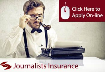 journalists professional indemnity insurance
