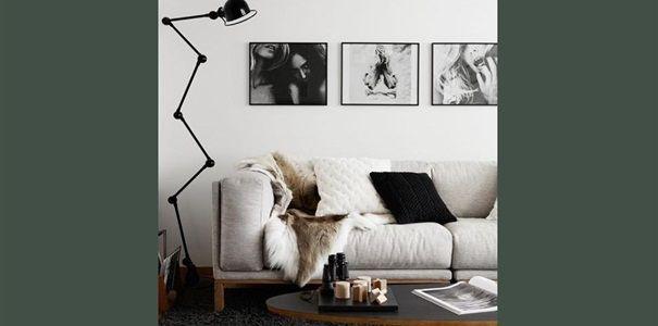 Tips voor een Scandinavisch interieur
