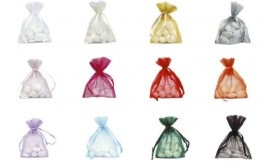 Organza zakje 23x15 per 30, 15 euro: Luxury, Consists Of, Dat Bestaat, Organza Zakje, Zakje 23X15, Zakj 23X15, Assorti Dat, Uit Diver, Packaging Materials