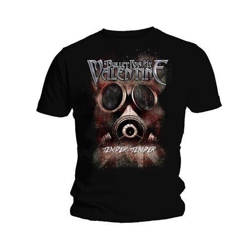 Bullet For My Valentine T-Shirt 007 – Famous Rock Shop