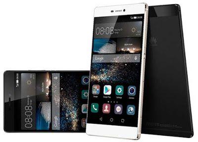 Spesifikasi dan Harga Huawei P8, Smartphone Android Lollipop Octa Core Kamera 13 MP
