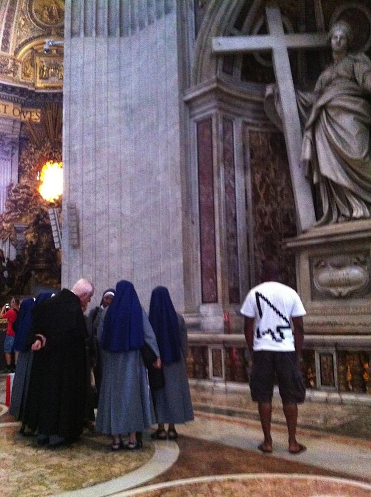 Francisco, Vatican City