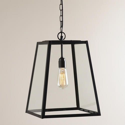 Kitchen Island Lantern Pendants: 1000+ Ideas About Lantern Pendant Lighting On Pinterest