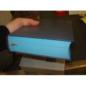 Taiwanese Bible with Pin Yin / New Revised Standard Version 2009 / CUNPPS60A series 2009-6   $145.99