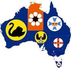 australian state flags - Google Search