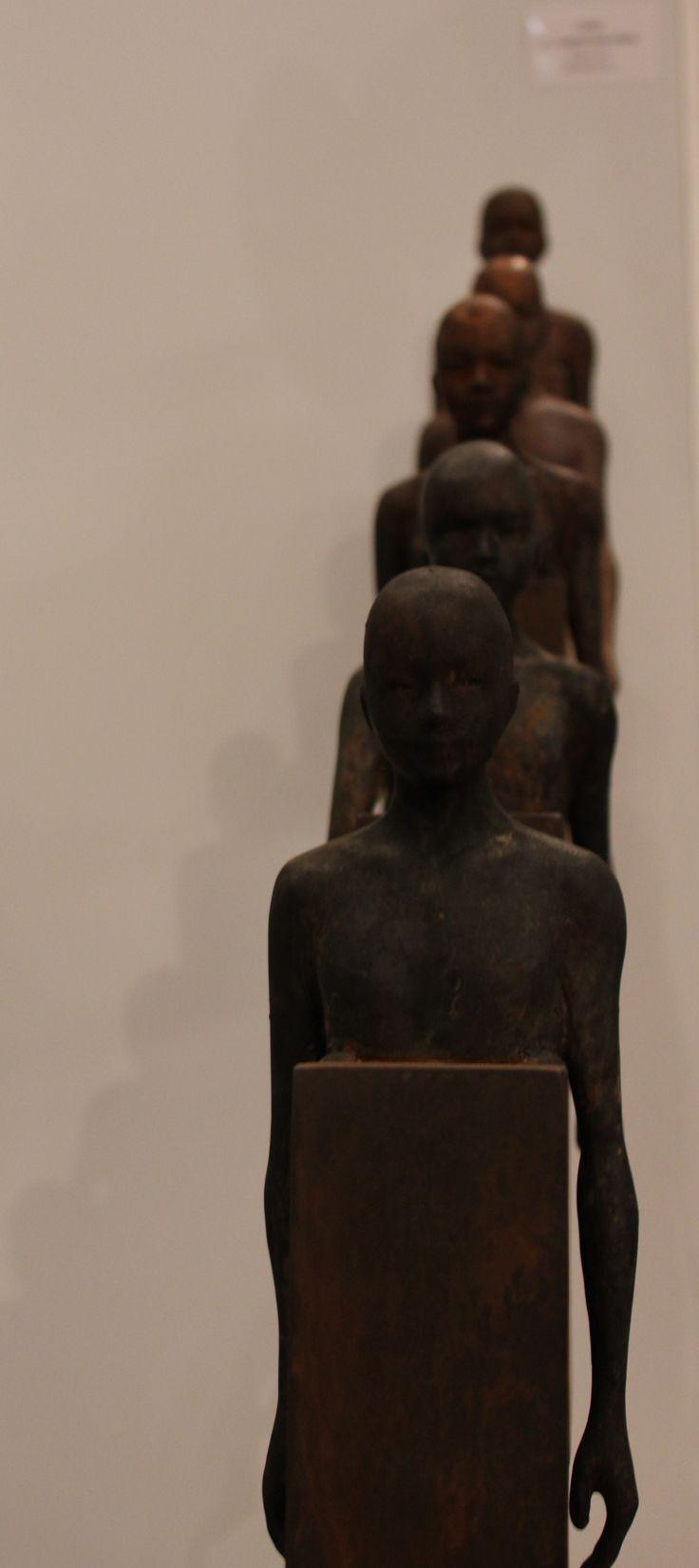 #contemporaryistanbul #art #sanat #exhibition #sergi #resim #heykel #lutfikirdar #contemporaryart #istanbul #turkey