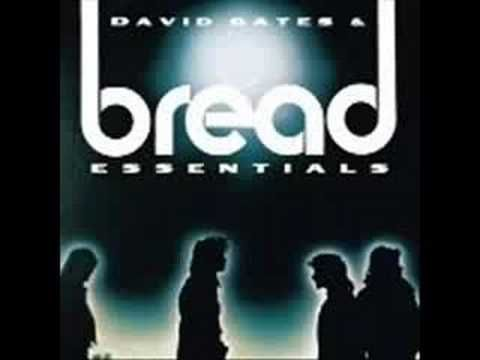 Bread -Guitar man