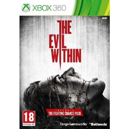 The Evil Within Game Xbox 360 (with The Fighting Developed by Shinji Mikami -- creator of the seminal Resident Evil series -- and the talented team at Tango Gameworks The Evil Within embodies the meaning of pure survival horror Experience a disturbi http://www.MightGet.com/january-2017-13/the-evil-within-game-xbox-360-with-the-fighting.asp