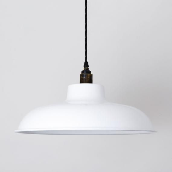 Large Flat Scandi Shade Lena All Colours Shade Only Pendant Lamp Jar Lights Ceiling Lights