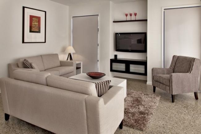 Wanaka 2 bedroom apartment
