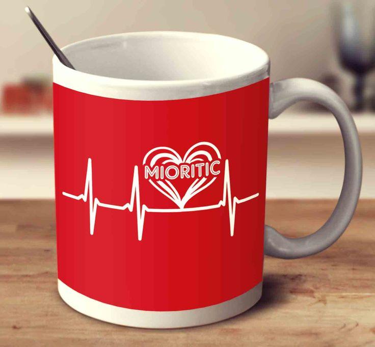 Mioritic Heartbeat