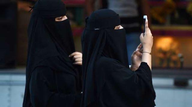Hari Bersejarah Bagi Wanita Arab DIperbolehkan Masuk STADION olahraga http://ift.tt/2wQsMYa
