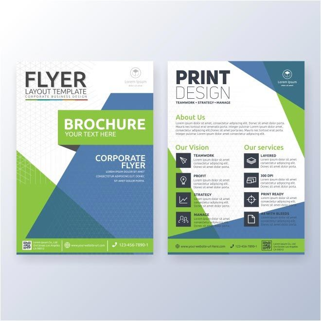 29 best Brochure images on Pinterest Templates, Annual reports - blank brochure templates