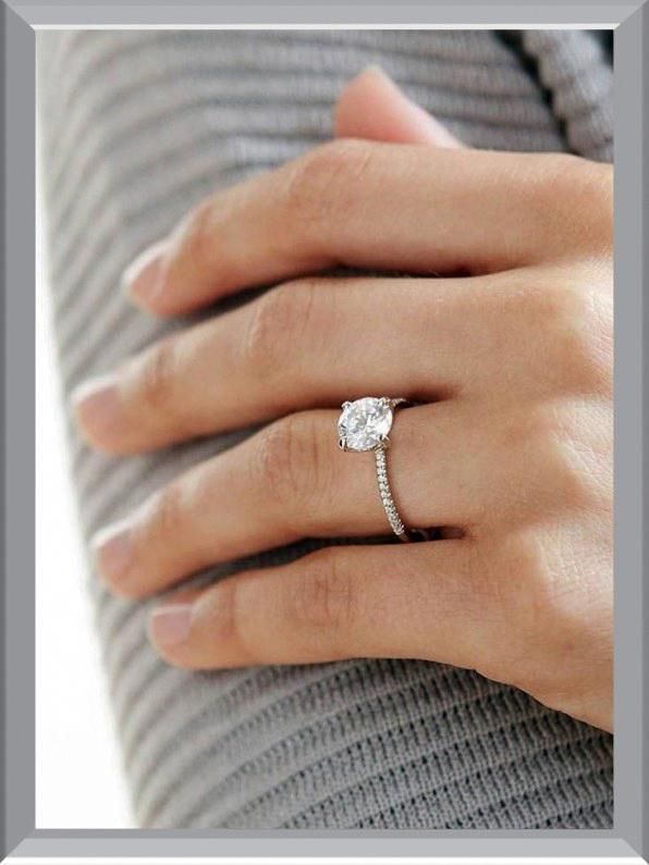 Check This Out Classy Wedding Rings Best Engagement Rings Engagement Cheap Wedding Rings