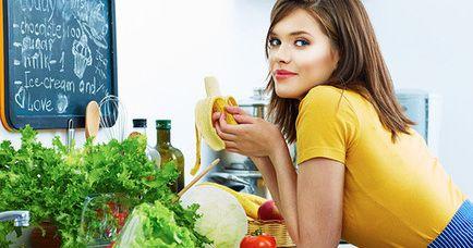Как правильно питаться женщинам: ценные советы