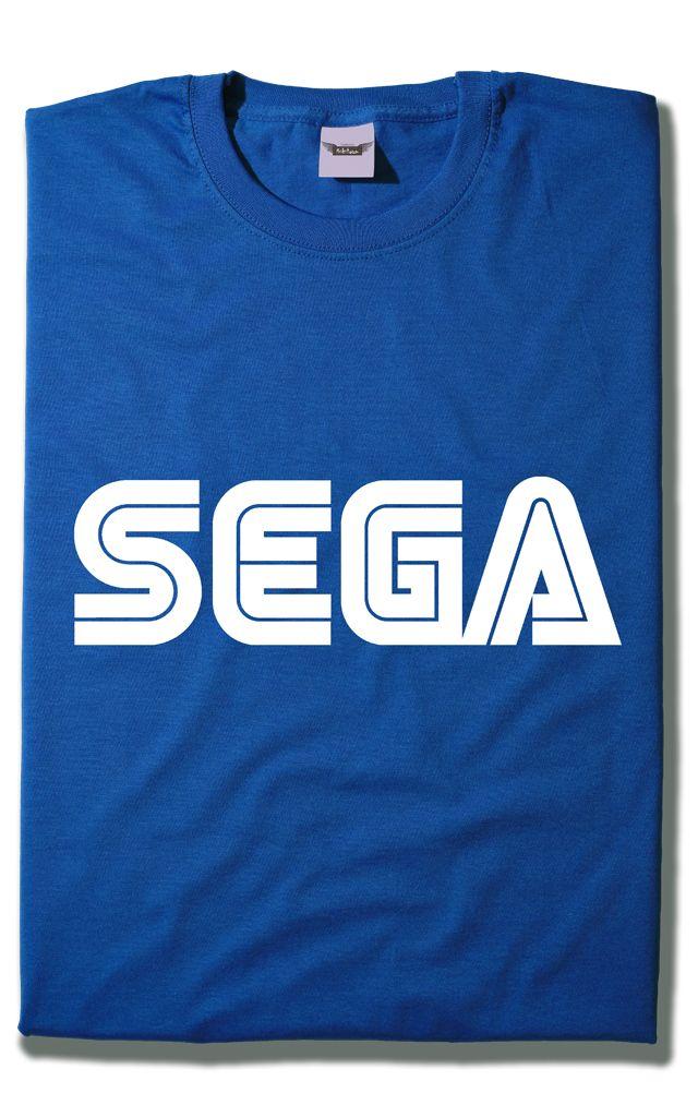 Camiseta Sega V2