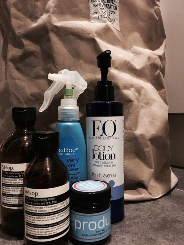 【ベストバイ】買ってよかったオーガニック&ワイルドクラフテッドな『product Hair Wax(ザ・プロダクトヘアワックス)』