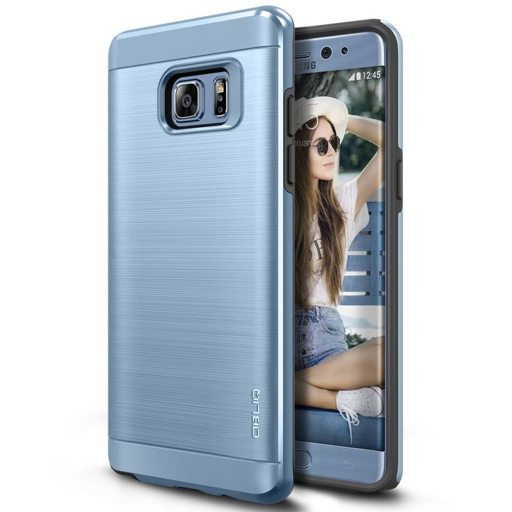 Slim Meta Case Samsung Galaxy Note 7