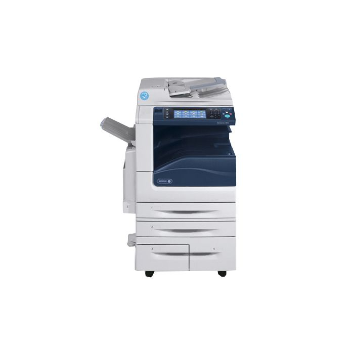 Xerox Workcentre 7835i Multifunktionsdrucker Usb Duplex Airprint
